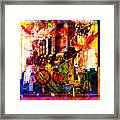 Machine Age-1 Framed Print