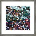 Make A Wish Framed Print by Susie Weaver