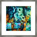 Malerische - Picturesque Framed Print