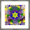 Mandala 6 Framed Print