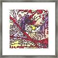 Meditations And Love Letters #15129 Framed Print