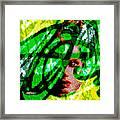 Medusa 1-26 Framed Print