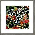 Metaphysical Cut Of Life Framed Print