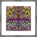 Mind Bending Framed Print