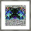 Mitosis Between Consenting Cells Framed Print