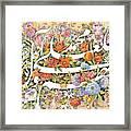 Mohammad Prophet Framed Print