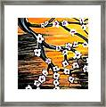 Mono No Aware Framed Print
