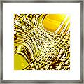 Moveonart Dream Of The Future 1 Framed Print