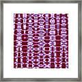 Moveonart Future Texture 2 Framed Print