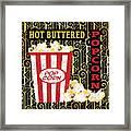Movie Night-jp3612 Framed Print
