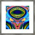 Numerous Colors 5 Framed Print