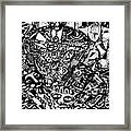 Of The Village Framed Print by Robert Daniels