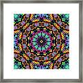 Only Beautiful Dream Framed Print