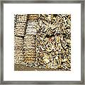 Paper For Recycling Framed Print