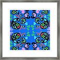 Pasley Framed Print