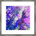 Pastel Crush Framed Print