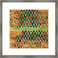 Pattern 175 Framed Print