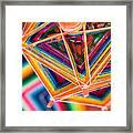 Patterns II Framed Print