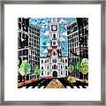 Philadelphia Framed Print by Blair Barbour