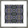 Picture Putty Puzzle 06 Framed Print