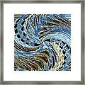 Pizzazz 23 Framed Print