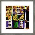 Place De La Paix Framed Print