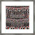 Point Of Veiw Framed Print