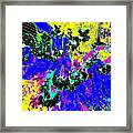 Quantiza 1 Framed Print by Eikoni Images