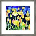 Real Artists Dont Paint Decorative Iv Framed Print
