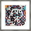 Rfb0645 Framed Print