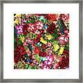 Romantic Mood  Framed Print
