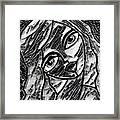Romy Isobella Framed Print
