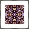 Sacred Creations Framed Print