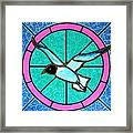 Seagull 4 Framed Print