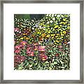 Smith Mums Framed Print