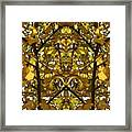 Spirit Leaves Framed Print