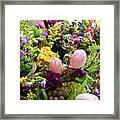 Spring Bouquet 2 Framed Print