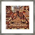 St. George Chapel Framed Print