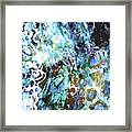 Starry Contribution 1 Framed Print