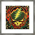 Steal Your Face Special Edition Framed Print