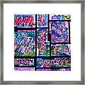 ..'summer Of Love'...-hight-ashbury- Framed Print