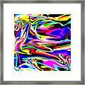 Sunshear Framed Print