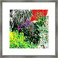 Ten Eleven Fifteen Framed Print by Eikoni Images