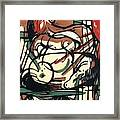 The Birth Of The Horse 1913 Framed Print