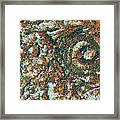The March Of The Snails Framed Print