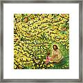 The Mustard Seed Framed Print
