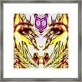 Tigress 2  Framed Print