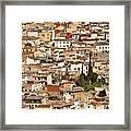 Toledo Spain Framed Print
