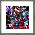 Tormention Framed Print by Richard Henne