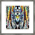 Transformer Framed Print
